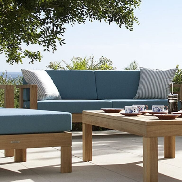 10 Best outdoor furniture ideas for the fall